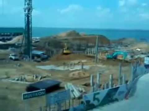 Balikpapan Bay City Project
