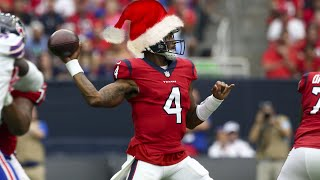 Deshaun Watson - Move That Doh (Mix 2019) (Christmas Special)