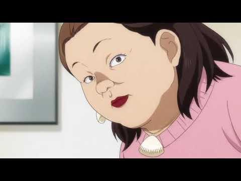 Cách Sakamoto chơi trốn tìm với bà mẹ Yoshinobu