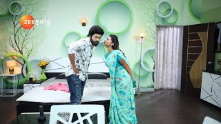 Sembaruthi - செம்பருத்தி   Ep 423   Mar 12, 2019   Best Scene   Zee Tamil