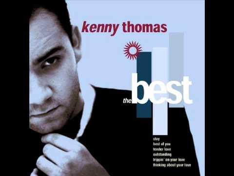 Kenny Thomas - Wait For Me