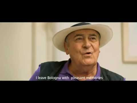 IFA- Interview with Bernardo Bertolucci