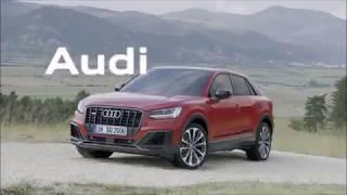 Audi SQ2 2019 - informações preliminares - www.car.blog.br