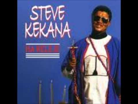 Steve Kekana Masibulele Ku Jesu
