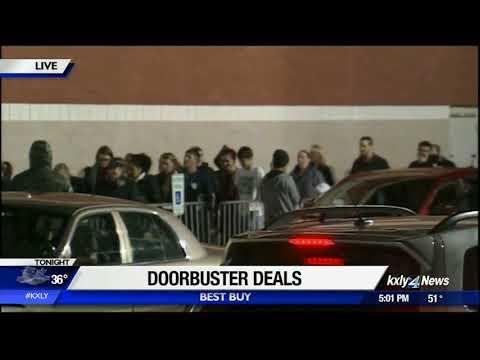 Black Friday deals: Best Buy