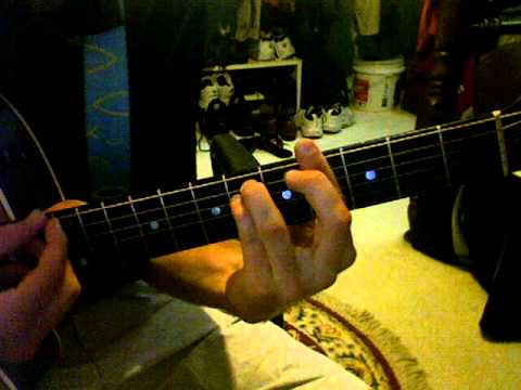 Hold me guitar tutorial