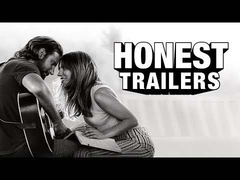 Kobe - WATCH Honest Trailers: A Star is Born