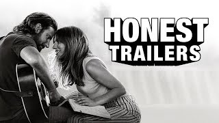 Honest Trailers  A Star is Born