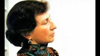 Beethoven / Bella Davidovich, 1979: Moonlight Sonata, Op. 27, No. 2 (Adagio sostenuto)