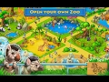 TOWNSHIP ANDRIOD GAME ZOO