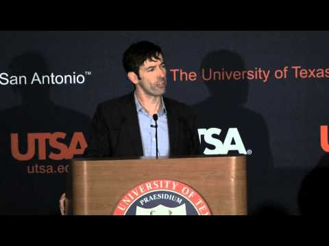 UTSA and Microsoft partnership