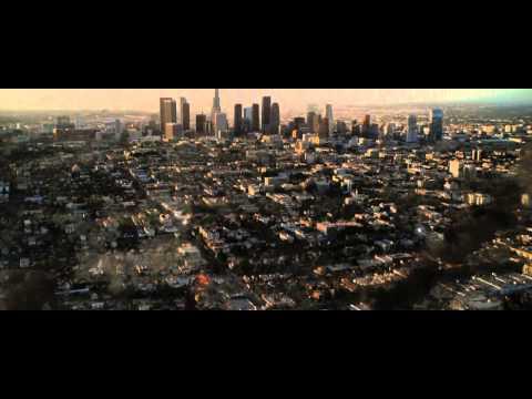 Terremoto La Falla de San Andreas