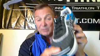 """Training Tip Tuesday. """"Shoe Fit"""""""