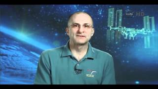 What Does Space Station Smell Like? - Astronaut Explains   Video