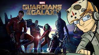 James Gunn - powód, dla którego Guardians of Galaxy będzie rządzić