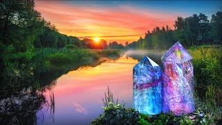417 Hz Positive Energy Cleanse Your Home | Raise The Vibration Of Your Home | House Cleansing Music