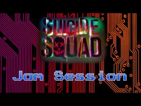 Suicide Squad Review (Jam Session) - Button Jam