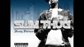 Slim Thug - 3 Kings Chopped and Screwed