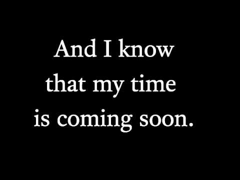 Third Day - Thief w/ lyrics