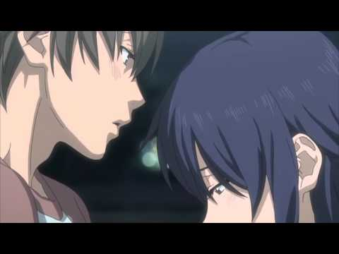 Kimi no iru machi (A town where you live) kiss scene ODA 2