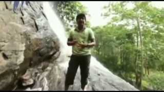 Travel Guide - Visit to Areekkal waterfalls in Koothattukulam