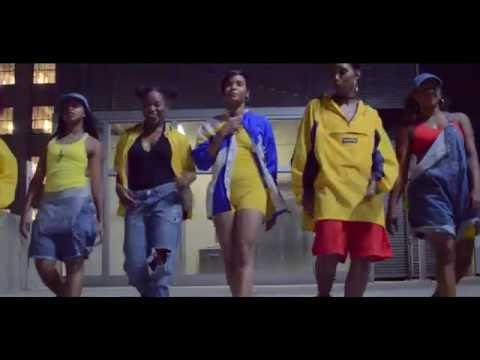 702 - Steelo   Phresher X Leah McFly   Dance and Choreography