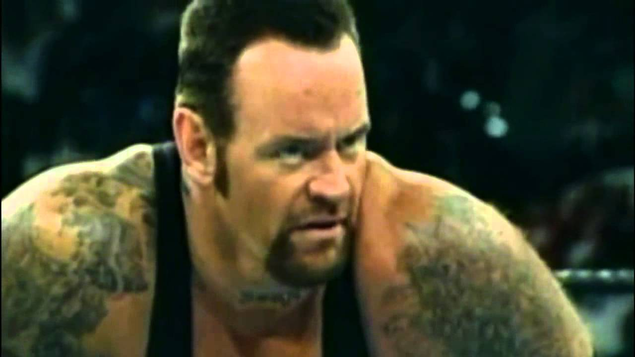 Download The Undertaker Deadman Walking Theme Song.