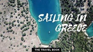 Sailing in Greece (Vlog)
