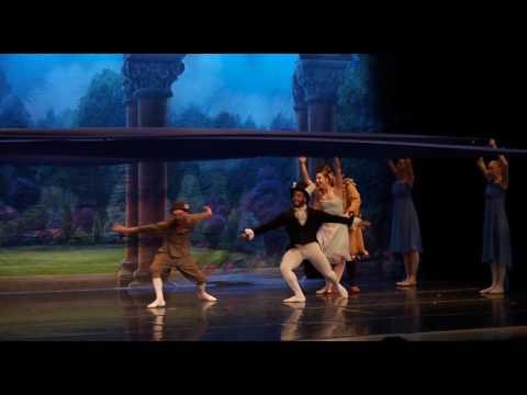 Alice In Wonderland — New York State Ballet, 2/19/17