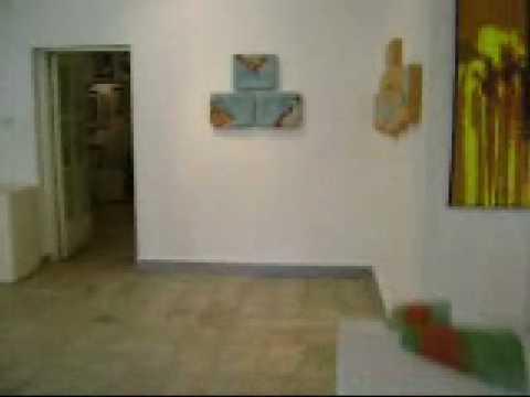 3 Iraqi Artists in Baghdad
