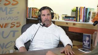 Why the Happiest People Are Rich with Grant Cardone and Lewis Howes
