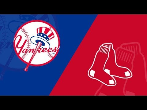 Game 144 Yankees Vs Red Sox GM 3 FAN LIVE STREAM 09/08/19