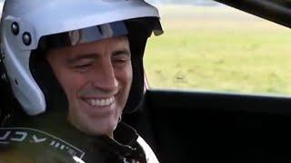 Matt Le Blanc | Behind the Scenes | Top Gear