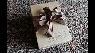 АСМР Мой мягкий подарок   ASMR My soft gift
