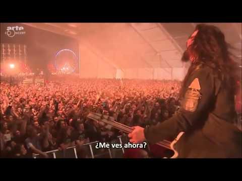 Arch Enemy - You Will Know My Name (subtitulos en español)