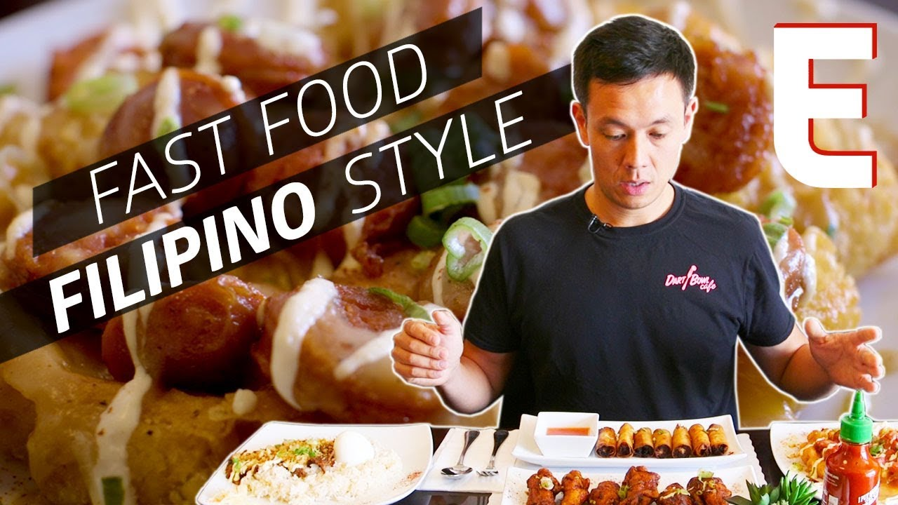 Why Filipino Food Should Be The Next Big Cuisine — Dining