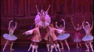 Festival Ballet Theatre-The Sleeping Beauty