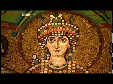 Art of Eternity - The Glory of Byzantium - BBC Documentary