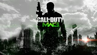 Call Of Duty: Modern Warfare 3 - Bakaara (PC HD) Team Mach Gameplay  [1080p]