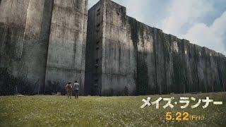 映画「メイズ・ランナー」予告編2 (60秒)