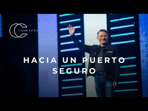 Pastor Cash Luna - El timón de la barca   Casa de Dios