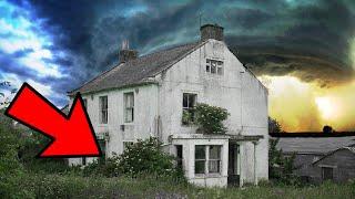 ABANDONED HOUSE (EVERYTHING LEFT BEHIND AFTER BEING IMPRISONED)