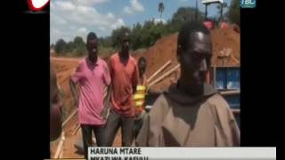 Wananchi Kigoma Wakunwa na Hapa Kazi Tu
