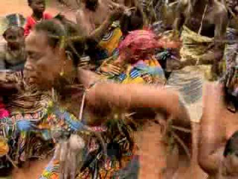 Kikuyu women nude sex