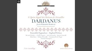 Play Dardanus, Tragdie En Musique Prologue, Scene One Air Pour Les Plaisirs (Trs Vif)