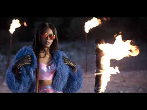 Azealia Banks- Partition (Remix) Verse