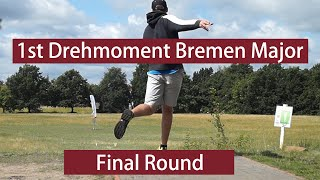 1st drehmoment bremen major final round lead card