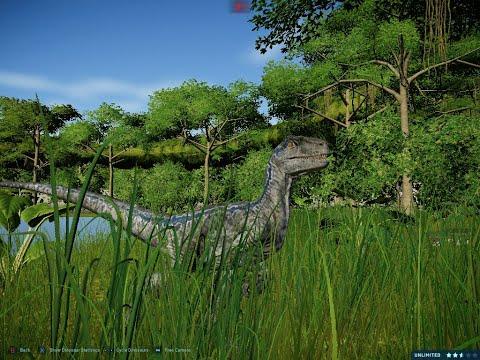 Jurassic World Evolution (Raptor Squad Skin Collection) |