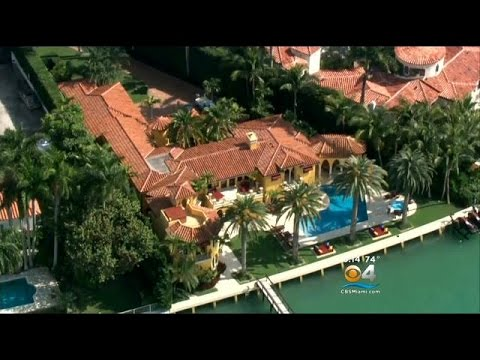 Living Large: Enrique Iglesias' Former Home On The Market For $25M