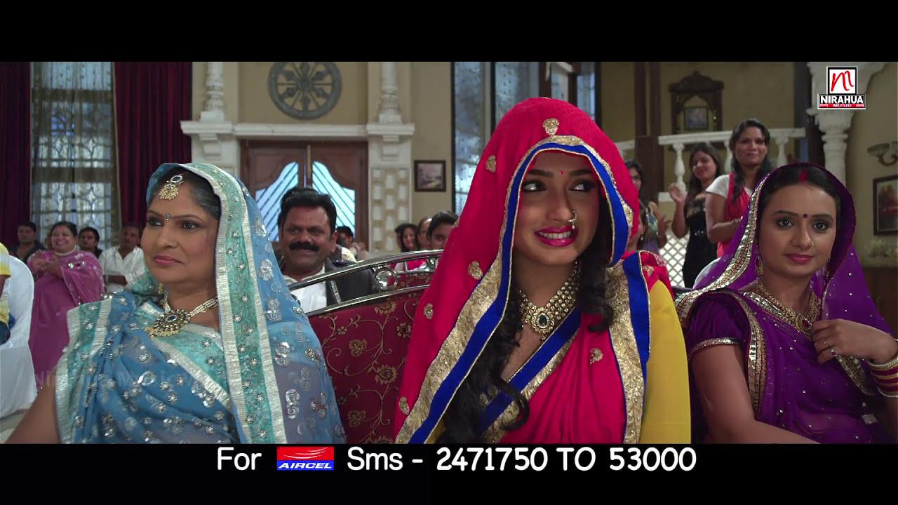 Na Mohabbat Ke Jhanda Jhukela Full Song Nirahua Rickshawala 2 Nirahua Aamrapali Youtube